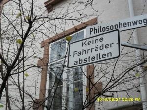 Droga filozofów
