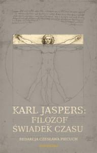 IV Jaspers - Okładka